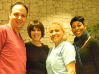 Penn Plaza Dental Center staff